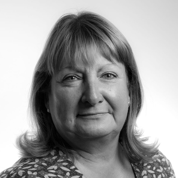 Sally Ward, Senior Consultant