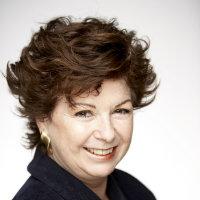 Susan Scott-Parker OBE