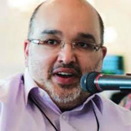Dr Hamied Haroon,UK