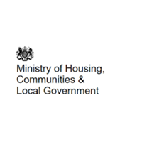 Ministry of Housing, Communities & Local Government