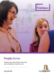 Cover of Purple Stories